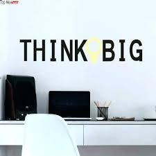 inspirational wall art for office. Office Wall Decor Motivational Medium Size Of Framed Art For Inspirational . I