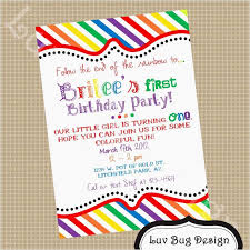 awesome and stunning birthday invitation wording