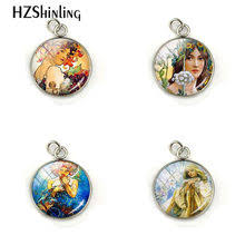 Compare Prices on Alphonse Mucha- Online Shopping/Buy Low ...