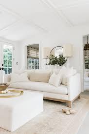 White Decor Living Room