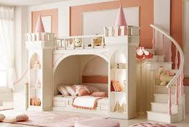 bunk bed with slide for girls. Toddler Bunk Bed With Slide Noble Vogue Kid S Castle Set W Stairs Mdkbbsc N For Girls