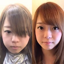 大事な前髪カットはディアリウムにお任せください 町田美容室 美容