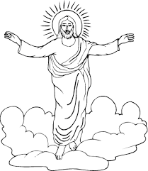 printable picture of jesus. Exellent Printable Free Printable Jesus Coloring Pages Throughout Picture Of