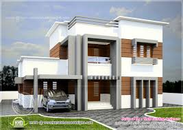 contemporary house plans with flat roof modern breathtaking ideas design floor plan home small styles style beautiful houses kerala cottage designs roofings