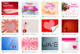 Theme Ppt 2010 Free Download Free Valentines Day Powerpoint Templates And Backgrounds