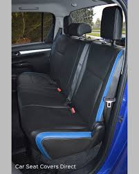 toyota hilux invincible seat covers rear seats