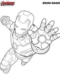 We have collected 39+ fighting robot coloring page images of various designs for you to color. 30 Free Avengers Coloring Pages Printable