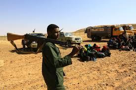 Storia moderna della Libia