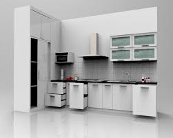 Small Picture desain kitchen set minimalis Fokusfurniturecom kitchen set