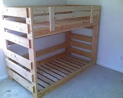 how to make dog bunk beds lovely awesome pallet bunk beds 58 diy pallet bunk bed plans custom made
