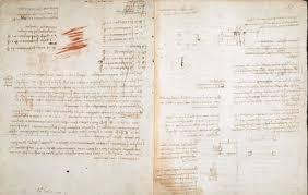 Leonardo Da Vinci Resume Adorable PDF Reflections On The Scientific Conceptual Streams In Leonardo Da