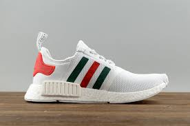 gucci 2017 shoes. 2017 cheap adidas originals nmd x gucci white running shoes