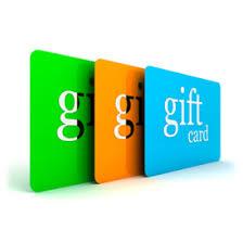 Gift Card Trade Program