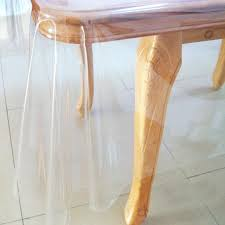 clear vinyl table protector x clear transpa center table cover clear vinyl tablecloth protector 70 round