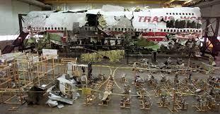 crash of TWA Flight 800 25 ...