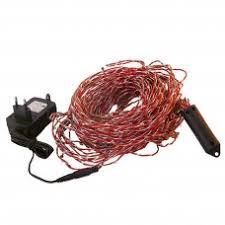 <b>Гирлянда Branch light</b> 2,5 метра, проволока+шнур