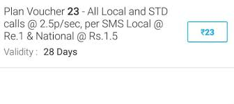 Bharti Airtels Rs 23 Smart Recharge Plan Extends Validity