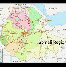 الاقليم الصومالي بالعربي-اثيوبيا - Home
