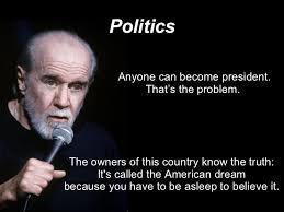 George Carlin American Dream Quote Best of George Carlin Was Free Speech