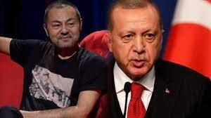 Ünlü şarkıcıdan samimi itiraflar! Serdar Ortaç: Erdoğan'ın liderliğine de  aşığım... - Magazin Haberleri