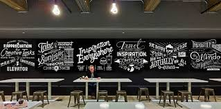 awesome idea cafe wall art decoration ideas more great graphic and walls decor kitchen stickers arte