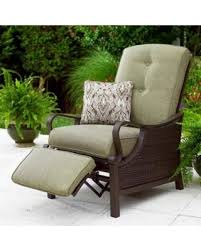 Wonderful Reclining Patio Chairs With Cushions Brayden Studio Luxury Recliner Chair Cushions
