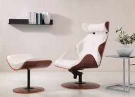 modern leather recliner chair. Modern Reclining Chair 18 Leather Recliner For Decor Monaco With Ottoman Chairs 7.jpg L