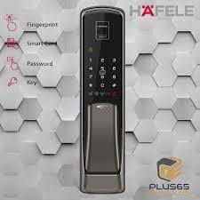 hafele el9500 digital door lock