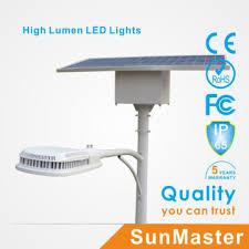 China New Products 30W Solar Street Light Price List SXTYNLD62 Solar Street Lights Price List