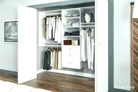 california closets s of closet systems average cost awesome the top 5 wardrobe canada