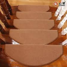 universal stair mat hotel restaurant home non slip stair treads carpet anti skid step rug