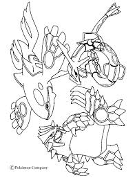 Pokemon Legendary Coloring Pages All Legendary Coloring Pages