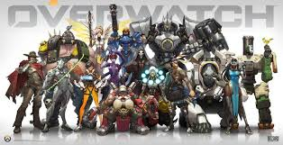 Analyzing All 18 Of Overwatchs Playable Beta Characters