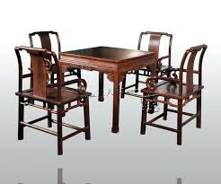 ordinary solid wood dining room furniture sets
