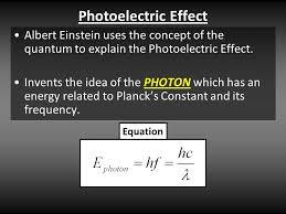 8 photoelectric