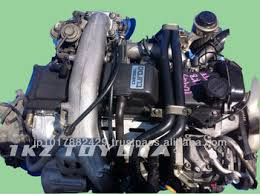 Used 4-Cylinder Diesel Engine For Sale 1Kz-Te Small Order Available ...