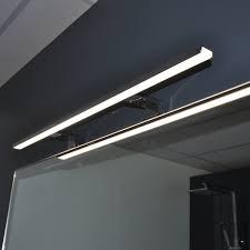 Bws Spiegellamp Tigris Badkamer Dubbel 80 Cm Led