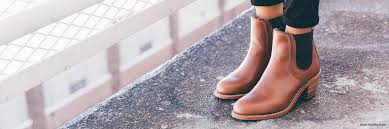 5 stylish women s leather boots for fall 2017