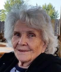 Obituary for Mary Geneva Smith, of Little Rock, AR