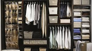 Organize Bedroom Tips To Organize Your Master Bedroom Closet Youtube