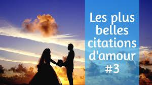 Les Plus Belles Citations Damour 3