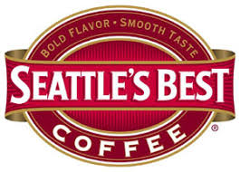Image result for seattle's best coffee images