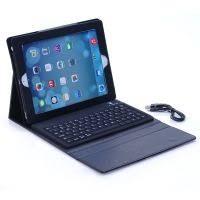 ipad cover med tastatur