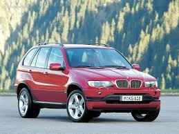 BMW 3 Series bmw x5 2003 review : BMW X5 I (E53) 4.6 AT 4WD specifications and technical data ...