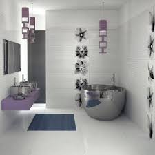 You should not think of using deep rich colors as these colors can make your  bathroom  15 Incredible Small Bathroom Decorating Ideas