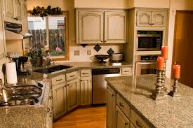 engaging kitchen