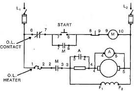 the dc counter emf motor controller and dc variable speed motor drives elementary diagram of a dc counter emf controller