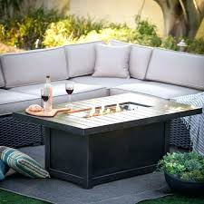 outdoor gas fireplace table global outdoors fire table full size of fire pit table and chairs outdoor gas fireplace table