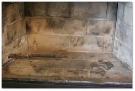 gas log burner melted