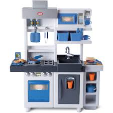 Little Tikes Storage Cabinet Little Tikes Ultimate Cook Kitchen Walmartcom